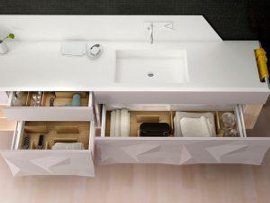 Abacom muebles de baños en Mérida
