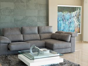 Sillones y sofás en Mérida