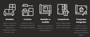 , ABACOM. Tienda de muebles y cocinas. ¿Qué nos hace diferente en Mérida?