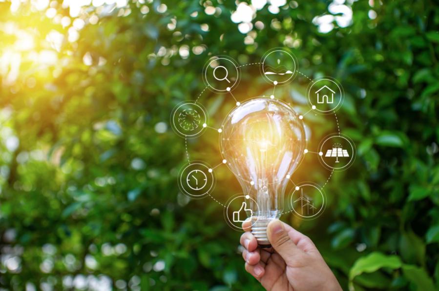 iluminación sostenible, ¿Cómo podemos tener una iluminación sostenible y ahorrar?