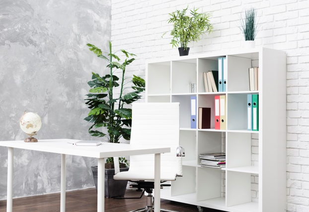 oficina en casa, 6 consejos para montar tu oficina en casa